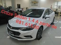 Consórcio Nacional Chevrolet - 2019