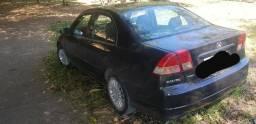 Civic ex - 2006