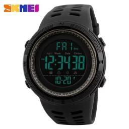 Relógio digital de pulso esportivo Skmei 1251 à prova d água