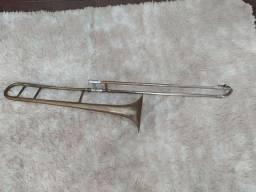 Instrumento musical para decoração