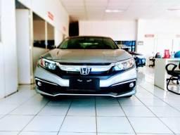 Honda Civic Ex 20/20