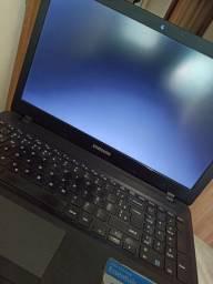 "Notebook Samsung 15.6"" - Muito Conservado"