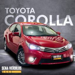 Toyota Corolla Xei 2.0 AUT 2015