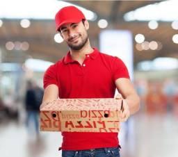 Vaga Delivery Free lance Região Osasco