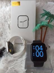 Relógio inteligente smartwatch .
