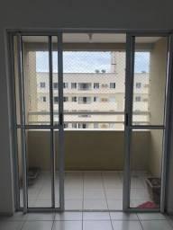 Oportunidade! Apartamento 3 quartos Avenida Mario Andreazza Village Palmeiras 3
