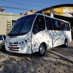 Micro-ônibus ThunderBoy