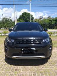 Land Rover Discovery Sport DIESEL HSE