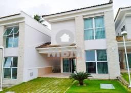 Vendo casa em condomínio no Eusébio com 158 m² e 3 suítes, ao lado da CE 040