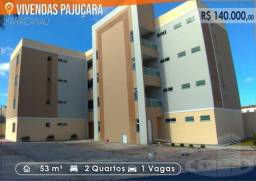 Apartamento em Maracanaú pronto para morar!
