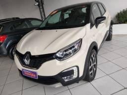 Renault Captur Intense 1.6 16V 5P Aut Impecável