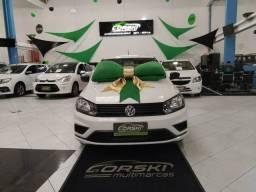 Volkswagen Gol G7 1.0 3 Cilindros 2019