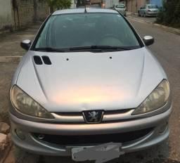 Peugeot 206 ano 2005