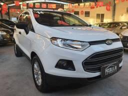 Ford EcoSport SE 2.0 Automatico vendo troco e financio R$
