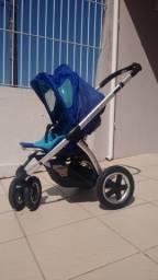 Carrinho de Bebê Maxi-Cosi
