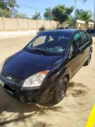 Carro Fiesta Sedan 1.6 2008/09