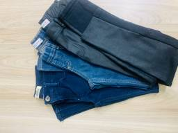 Jeans menina