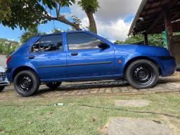 Ford Fiesta GLX 1.6 8V 2000