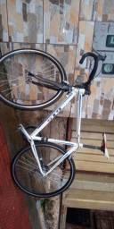 Bicicleta GTS 05 ... Sped