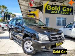 Chevrolet Blazer 2.4 4x2 2007-( Padrao Gold Car)