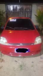 Fiesta Sedan 1.0 2006 - 11.500,00