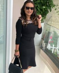 Vestidos maravilhosos moda evangélica pikuxa