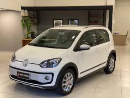 VW Cross UP! 1.0 IMotion