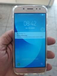 Galaxy J5 Pro - Aceito cartão