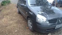 Clio 2004 (6.000), Com Debito DE 1.822