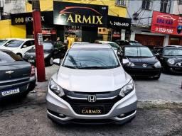 Honda HR-V EX 2016- Muito nova!!!!! Vendedor Rafael CarMix!!!!!