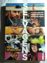 Livro Don Winslow - Selvagens