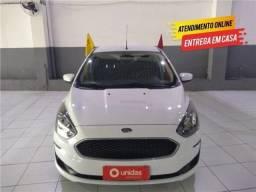 Ford Ka SE Tivct 1.0 (hatch) 19/20