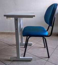 Mesa de estudante