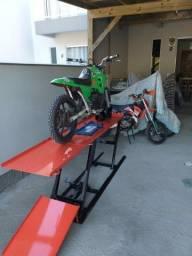 Rampas de moto