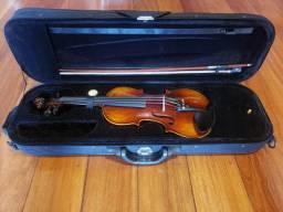 Violino 4/4 Eagle VK 644