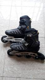 Patins Semiprofissional Oxelo n° 42