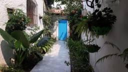 JBJ600226 - Freguesia Casa Vila area nobre varanda 3 quartos 2 suites 2 vagas