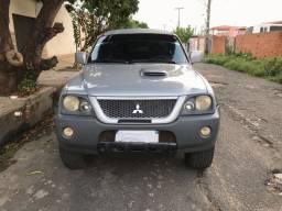 L200 2009 (PRA VENDER LOGO)