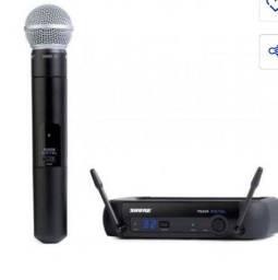 Microfone SHURE Beta