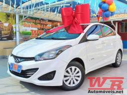 Hyundai HB20s Sedan 1.6 Flex Completo, Maravilhoso