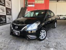 Nissan Versa 2019 1.0 manual extra