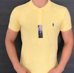 Vendo Camisas Ralph Lauren e Tommy