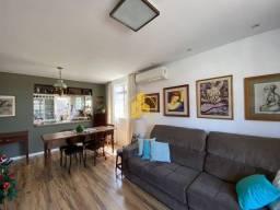 Apartamento com 3 suítes localizado no Balneário do Estreito, em Florianópolis