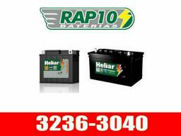 Bateria Heliar para carros
