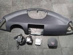 Kit Air bag c4 Hatch e sadan