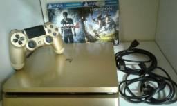 Playstation 4 Edição Gold 1 TERA