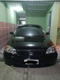Honda Civic G7 vendo ou troco em camihonete