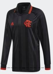 Camisa CR Flamengo Icon XXL