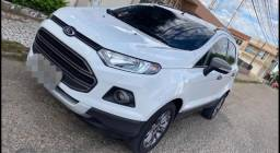 Ford Ecosport Freestyle 2.0 Manual