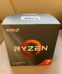 Processador Ryzen 7 3800x
